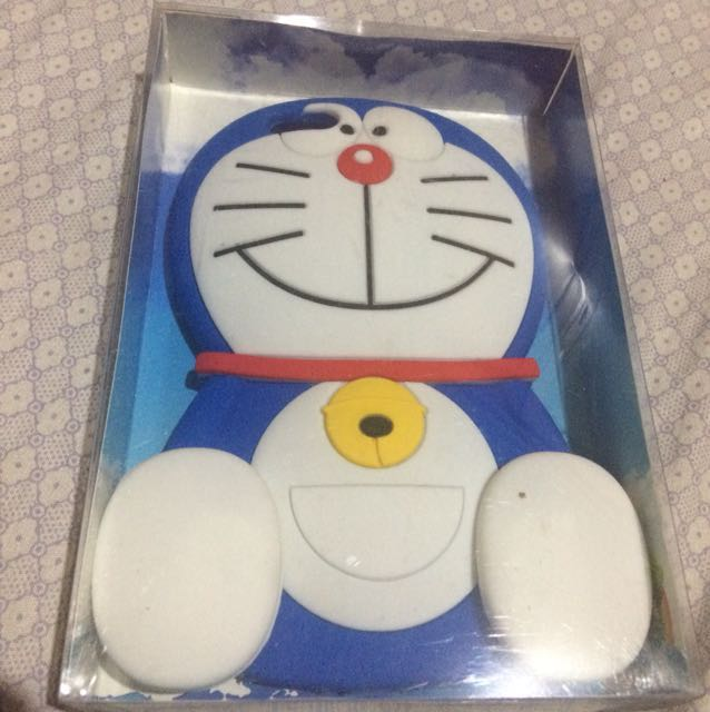 Iphone 6/6s Doraemon Cellphone Case