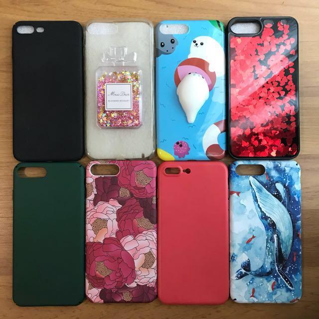iPhone 7 Plus / 8 Plus Casing Phone Case