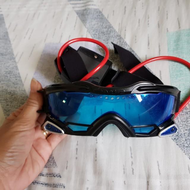 Ispy shades