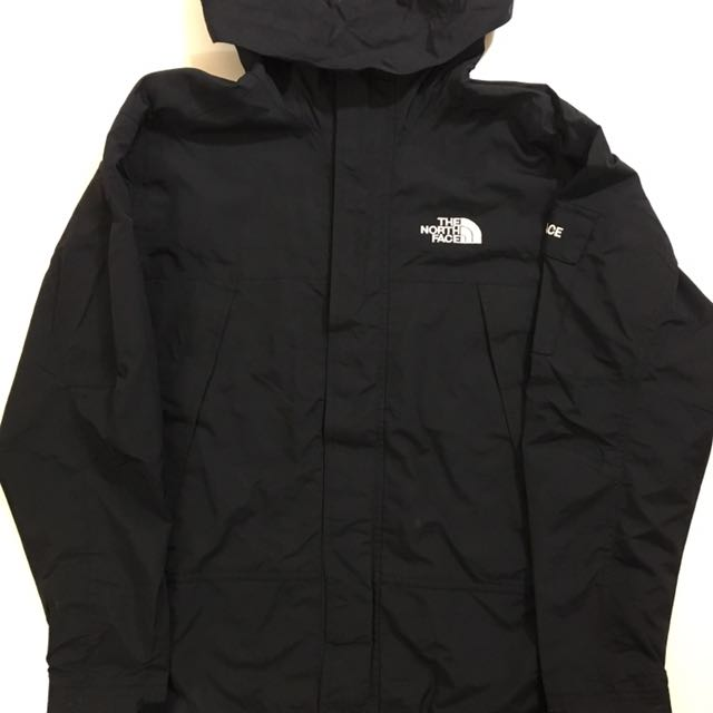 2991ae2a4 JACKET THE NORTH FACE (RM 130)