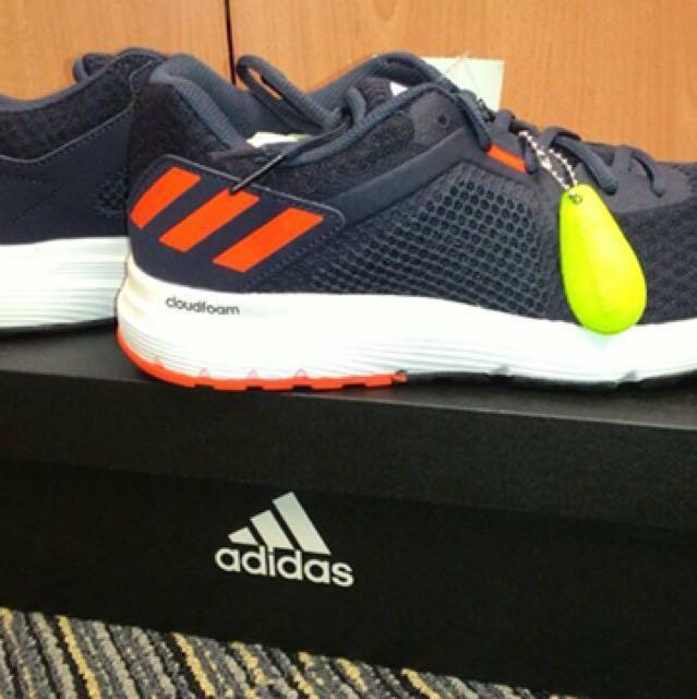 80e7ceb6135755 ... switzerland kasut adidas running shoes galactic mens fashion footwear  on carousell 718c6 d115b