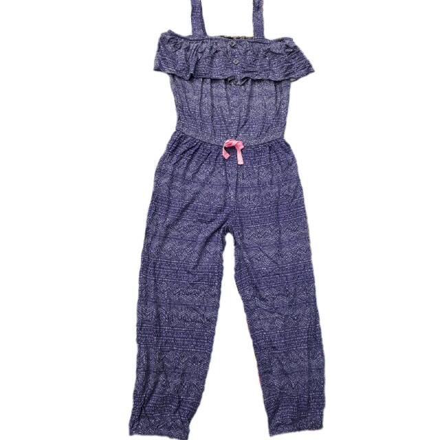 Kids/teens jumpsuits 4 to 16 yrs old