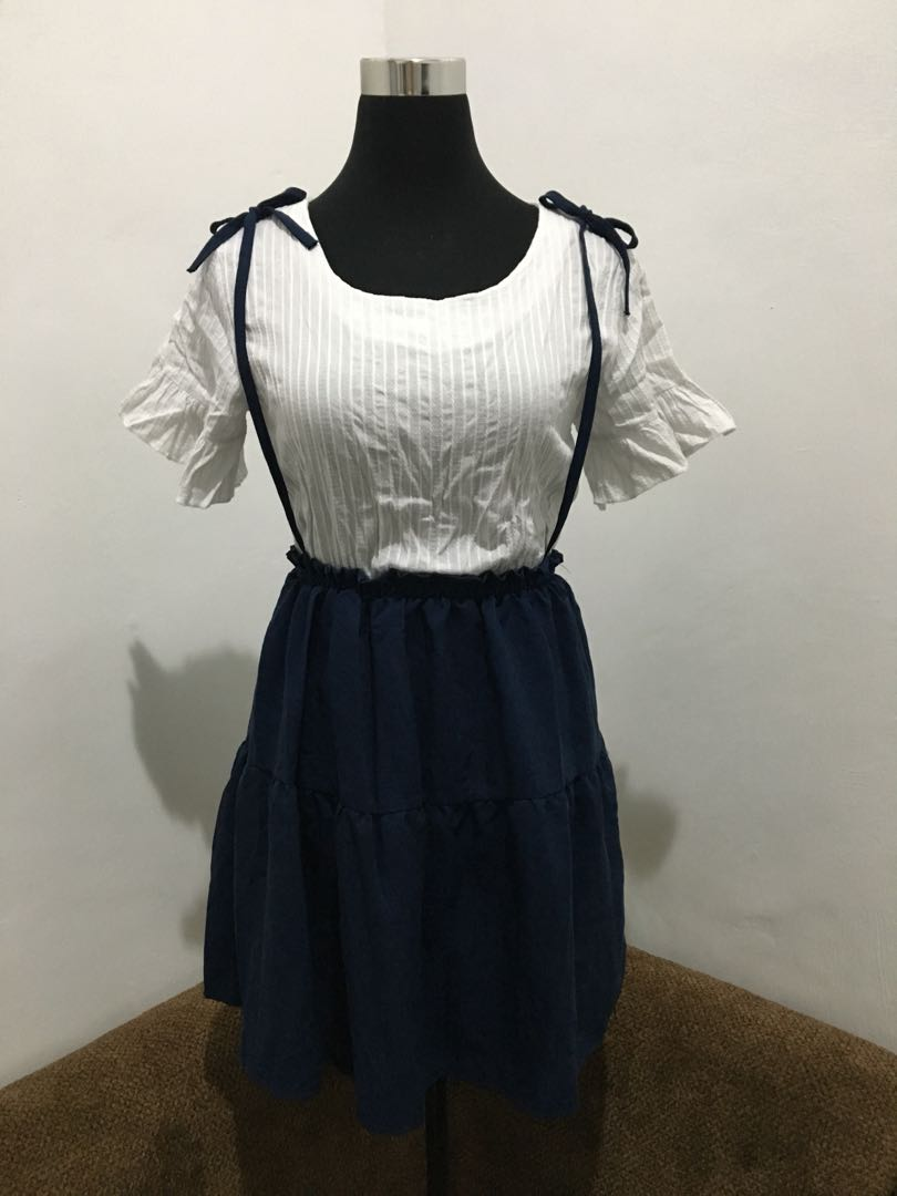 Korean Cute Dress