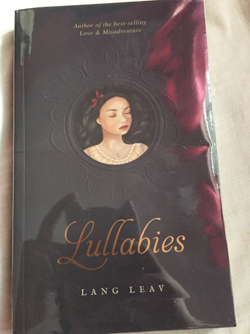 Lullabies books books on carousell photo photo photo photo fandeluxe Gallery