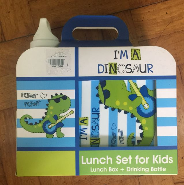 LUNCH SET FOR KIDS