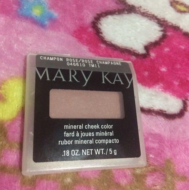 Mark Kay Mineral Cheek Color