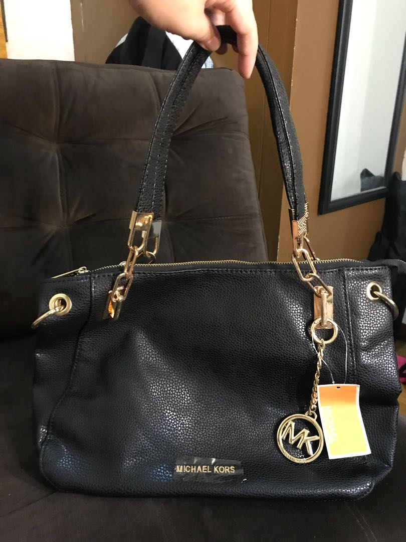 273316cf41a9 Michael Kors inspired, Women's Fashion, Bags & Wallets on Carousell