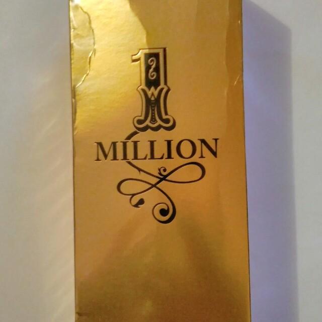 Million paco rabanne
