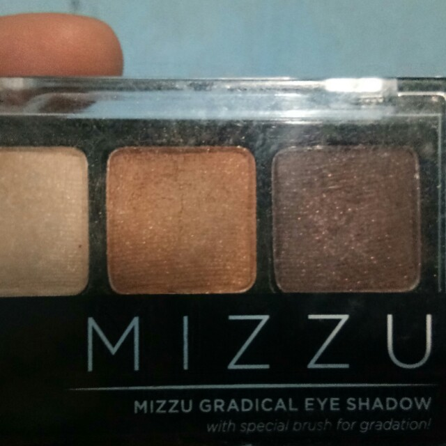 Mizzu Eyeshadow