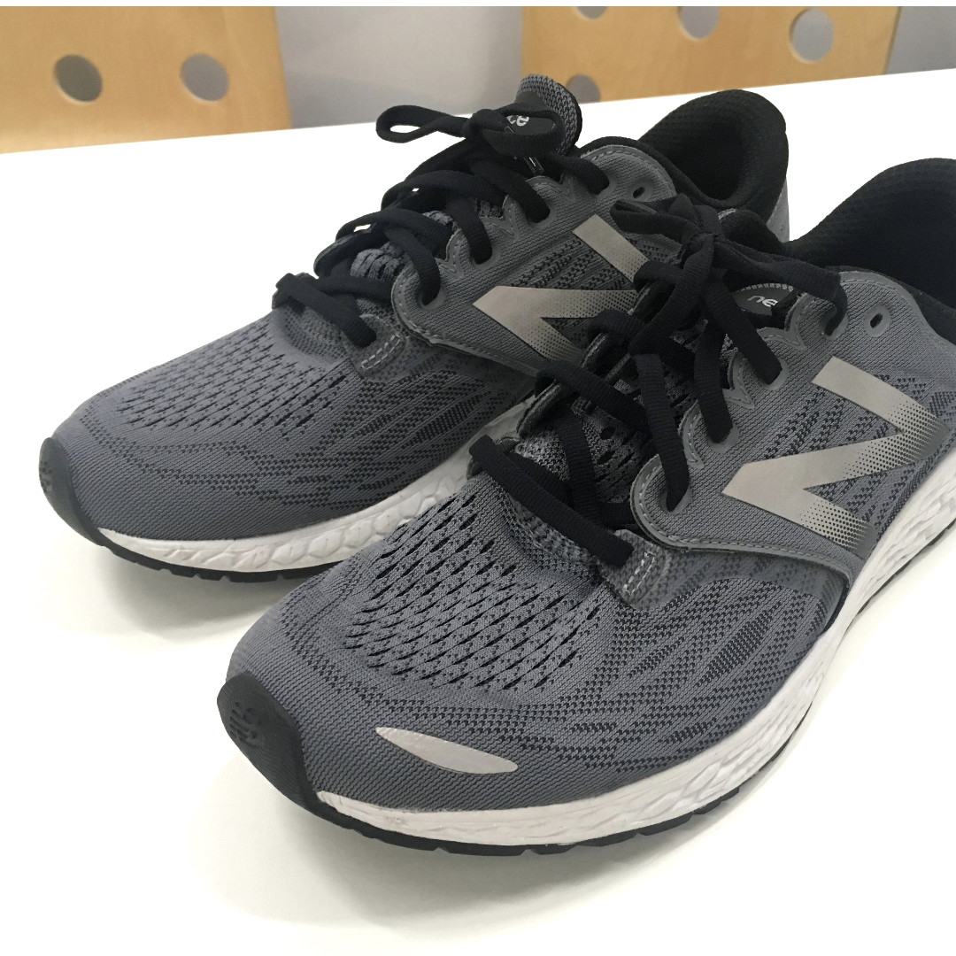 29d398312aeec New Balance Men's Fresh Foam Zante v3 Running Shoe, Men's Fashion ...