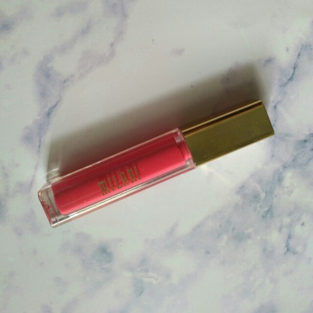 [NEW] Milani Amore Matte Lip Creme shade Cherish