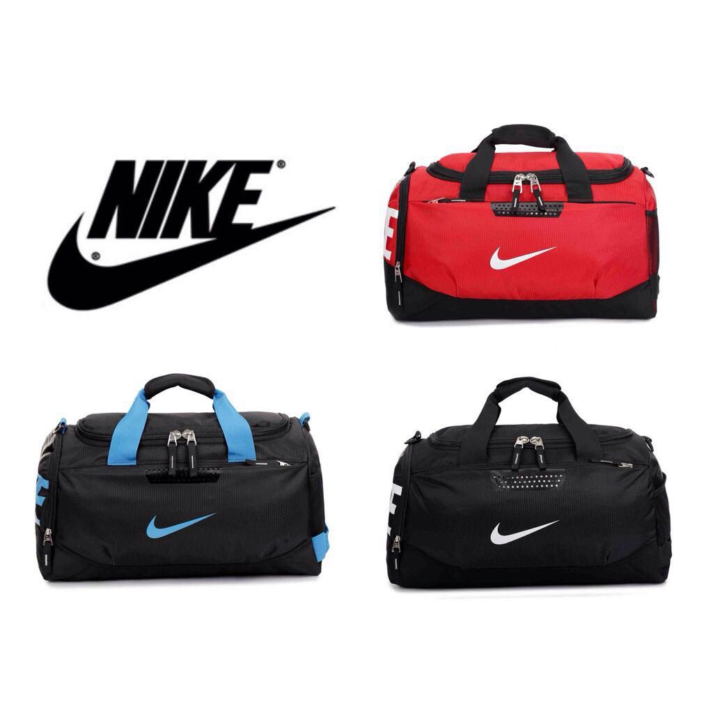 Nike Duffel Sport Bagrestock Mens Fashion Bags Wallets On Xiaomi Multipurpose Backpack Hitam Photo