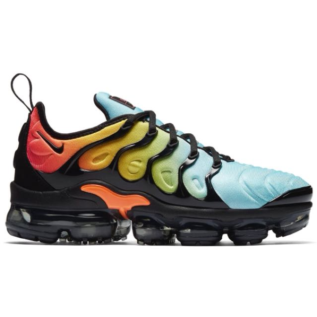 info for 4f3ef 3db66 Nike Vapormax Plus (limited edition), Men's Fashion ...