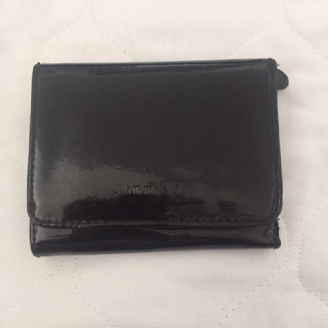 NINE WEST wallet