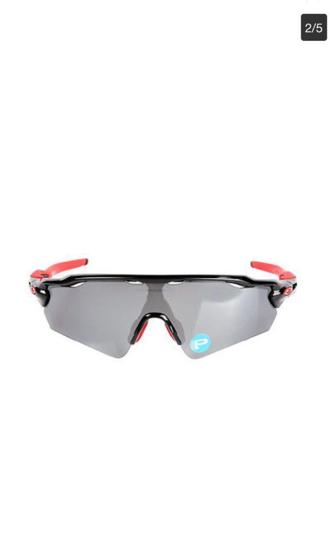 oakley radar ev accessories