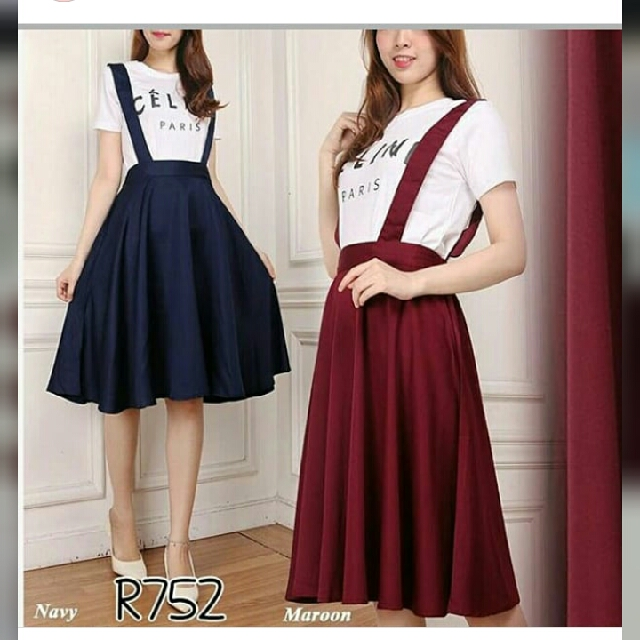 Overall/Jumpsuit Rok