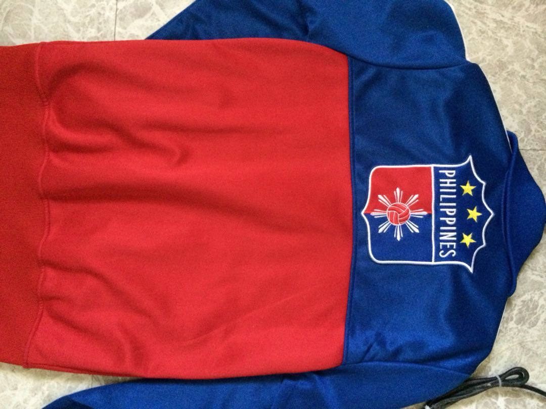 172e22b673 Philippine Flag Track Jacket - Best Picture Of Flag Imagesco.Org