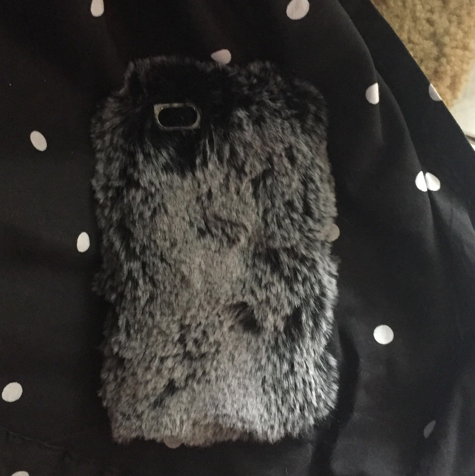 Pull & Bear case for iphone 6
