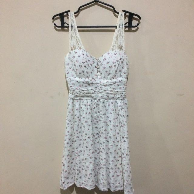 Rapsody Floral Dress