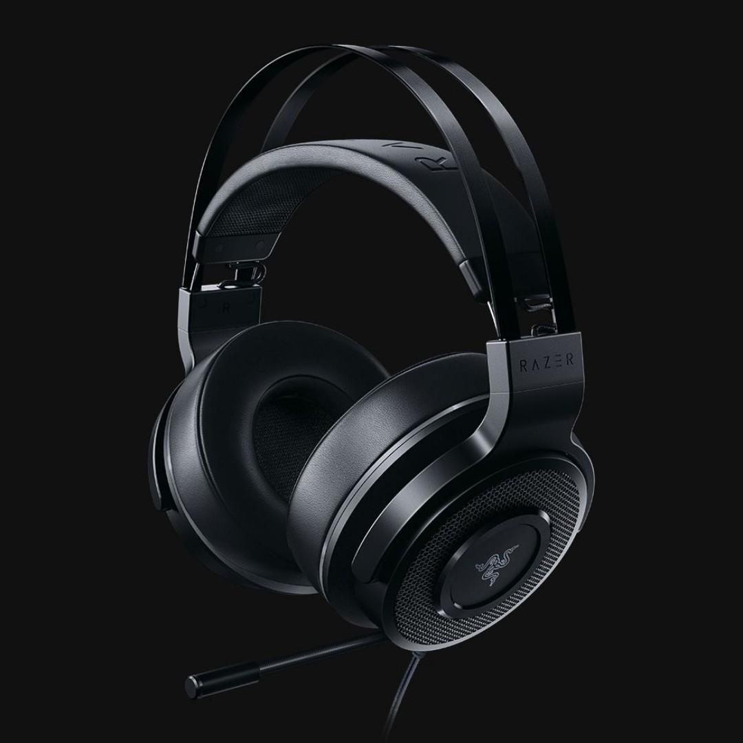 9693370f462 Razer Thresher Tournament Edition Wired, Electronics, Audio on Carousell