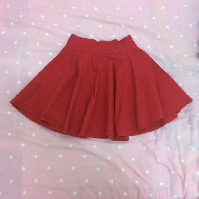 Rok / Flare Skirt
