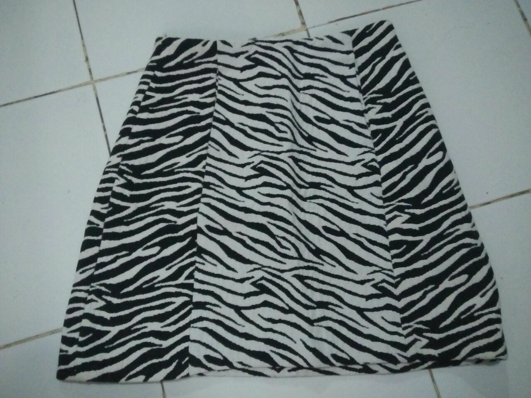 rok span zebra