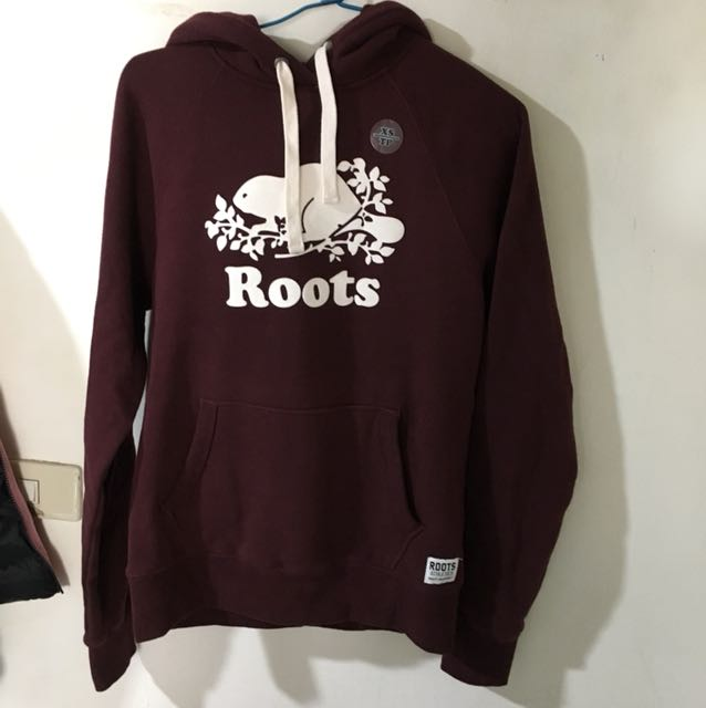 Roots 帽踢