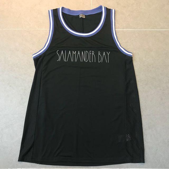 Roxy sport top