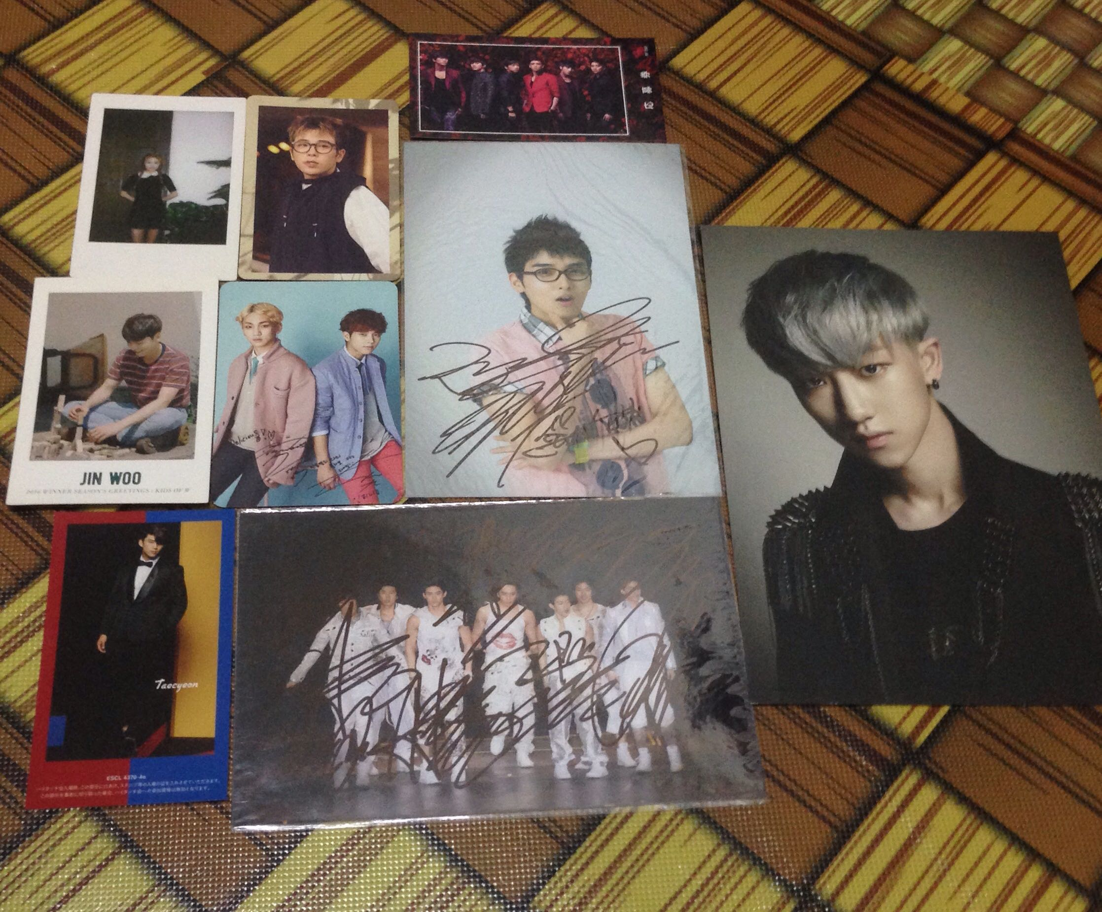 [SALES] OFFICIAL PHOTOCARD