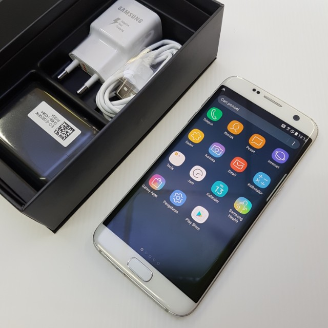 Samsung S7 Edge Single SIM