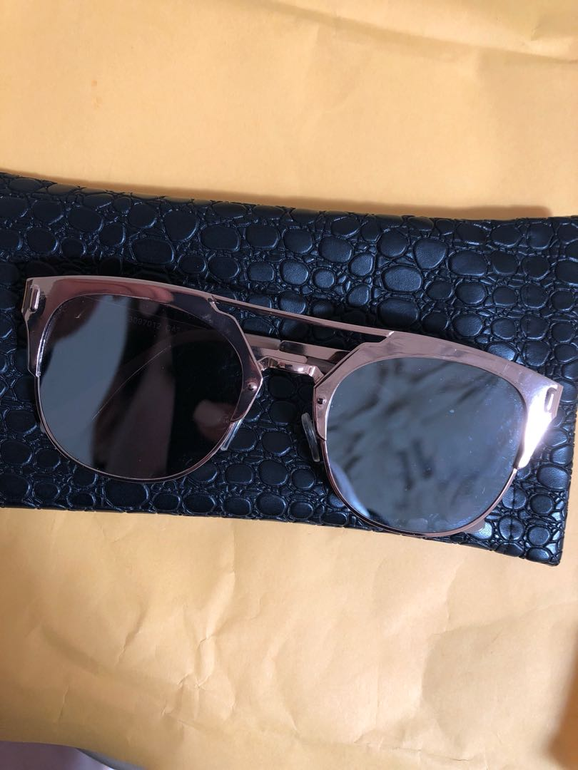 Seed Sunglasses