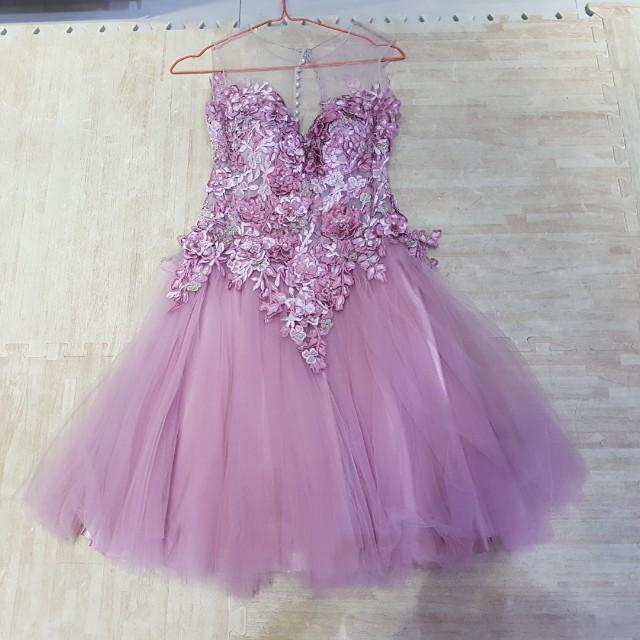 Shemaure dress