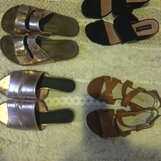 Size 41 shoe bundle
