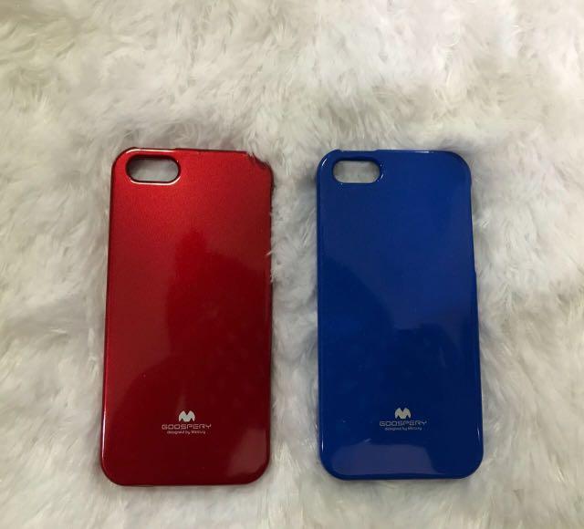 Softcase ip5s