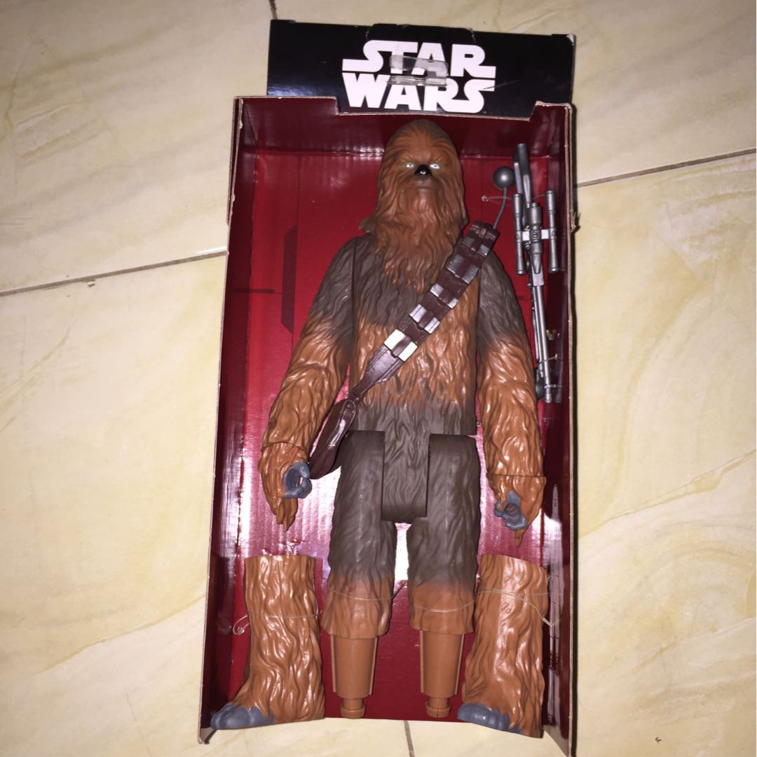 star wars action figure nego