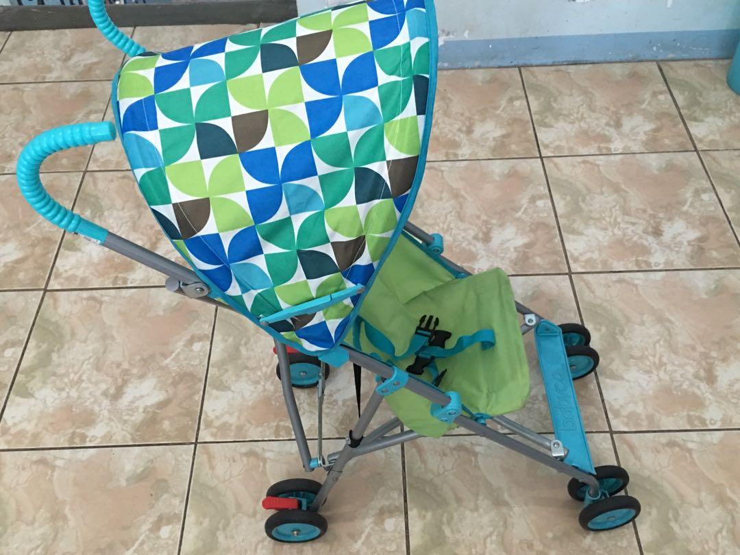 Stroller lightweight