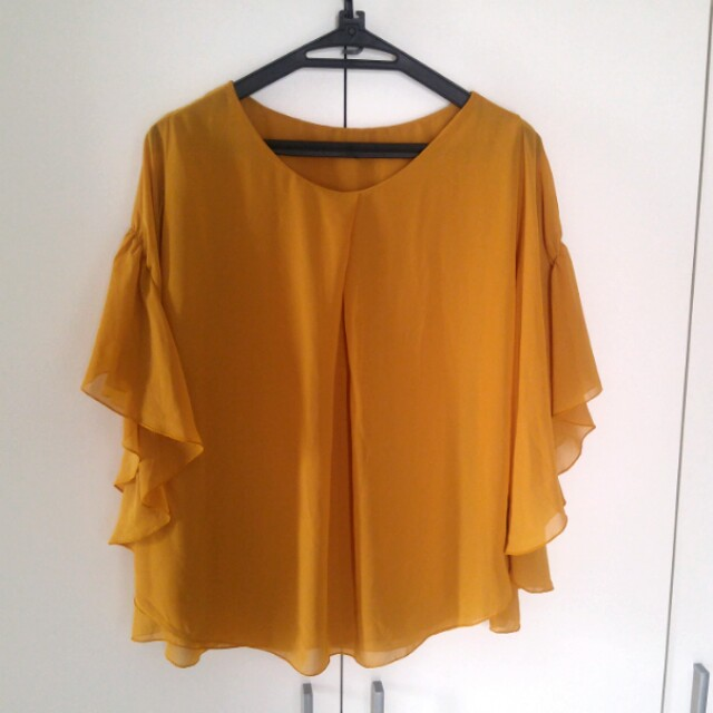TAKA BLOUSE(BUY2 100RB)