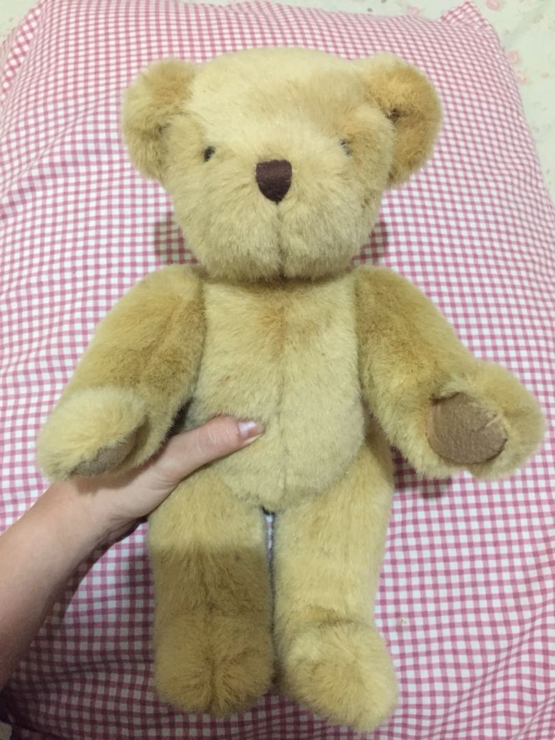 Teddy bear ken by teddy house original