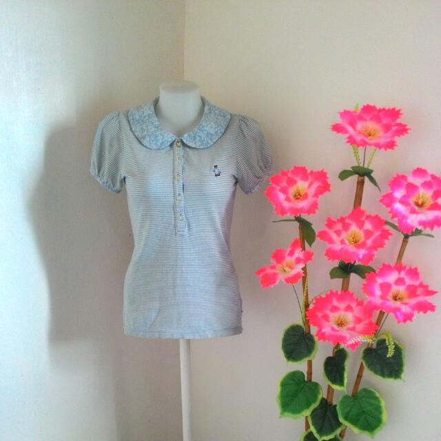 Teenie Winnie Polo Shirt