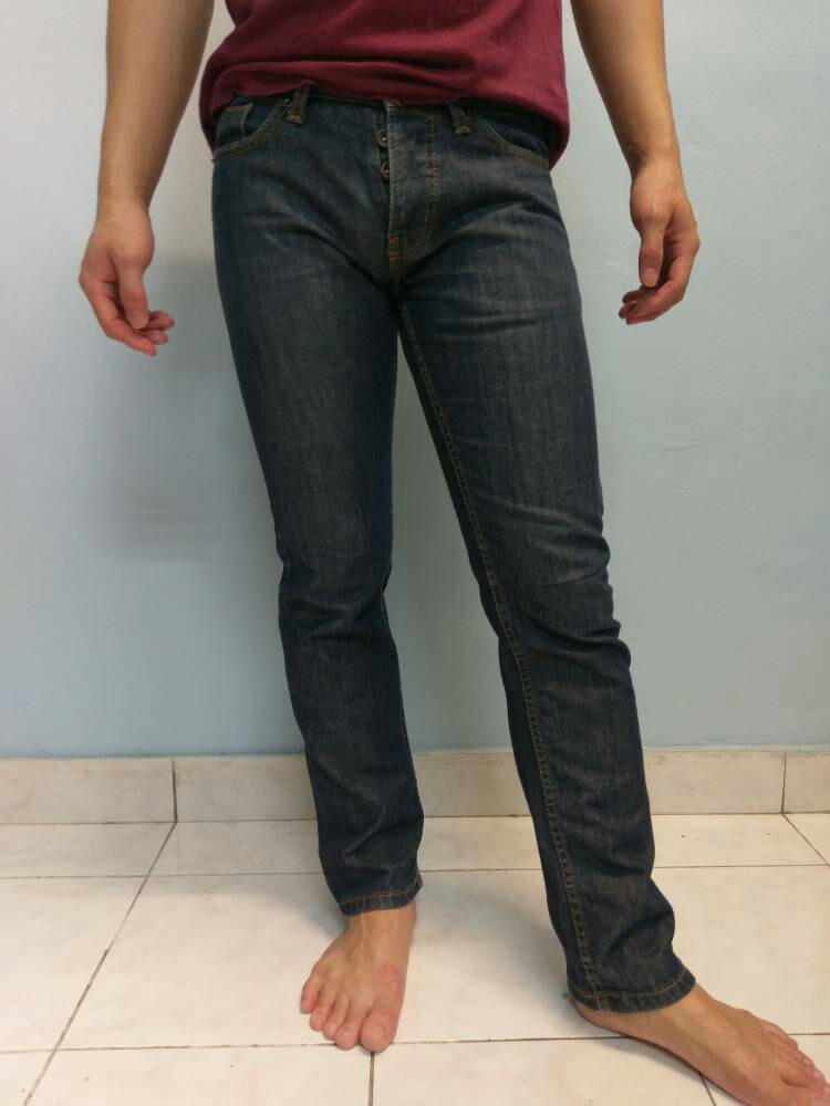 Topman Slim Jean