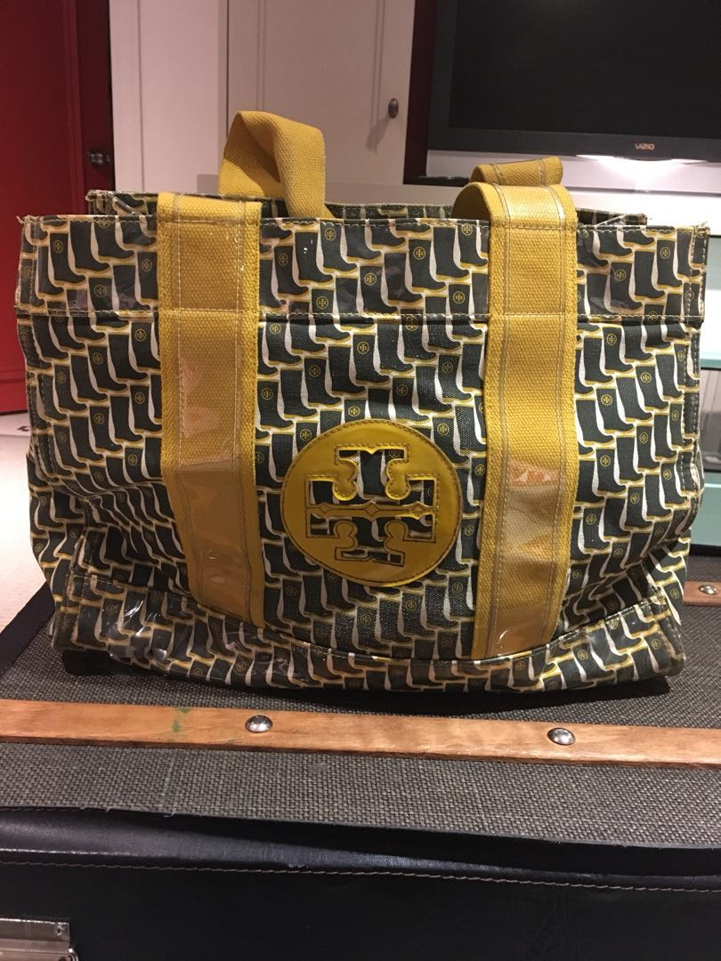 Tory Burch Open Tote