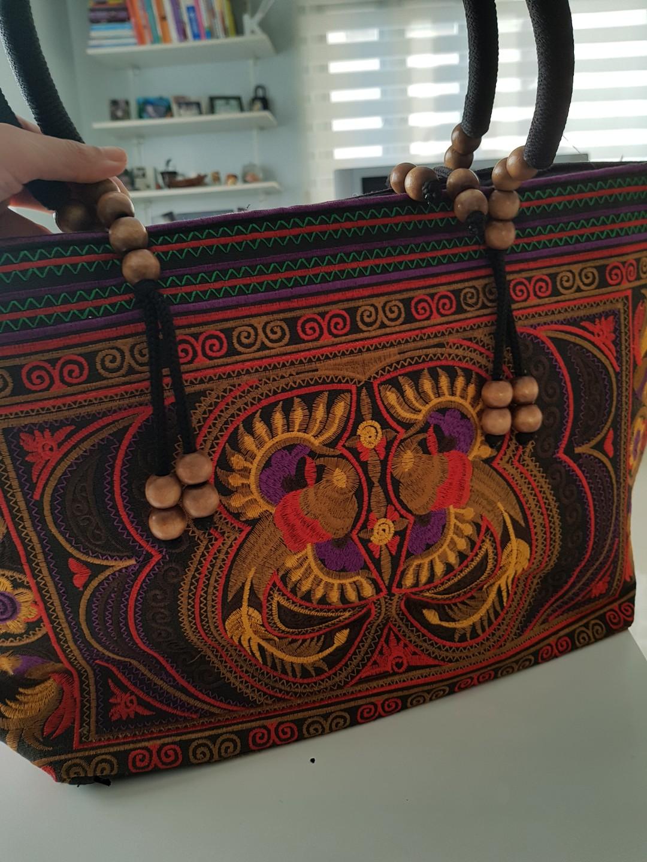 Vietnamese Cultural bag