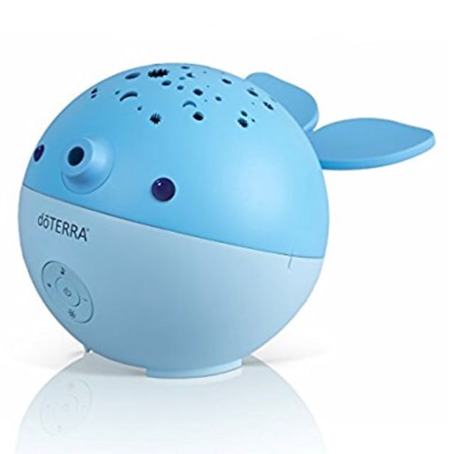Want to buy - dōTERRA Whale Diffuser