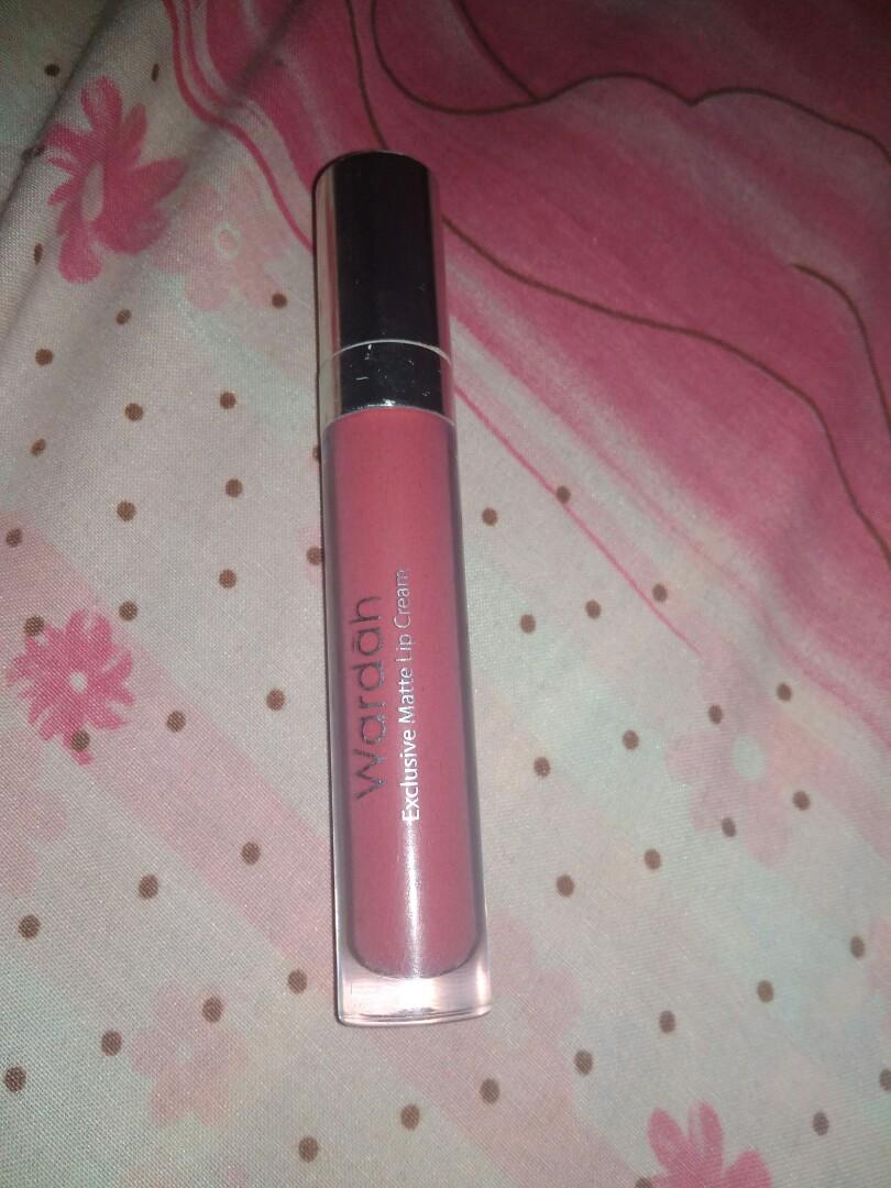 Wardah Matte Lipstick No 9 Daftar Update Harga Terbaru Indonesia Intense Lipstik No9 Source Kesehatan Kecantikan Rias Wajah Di Carousell