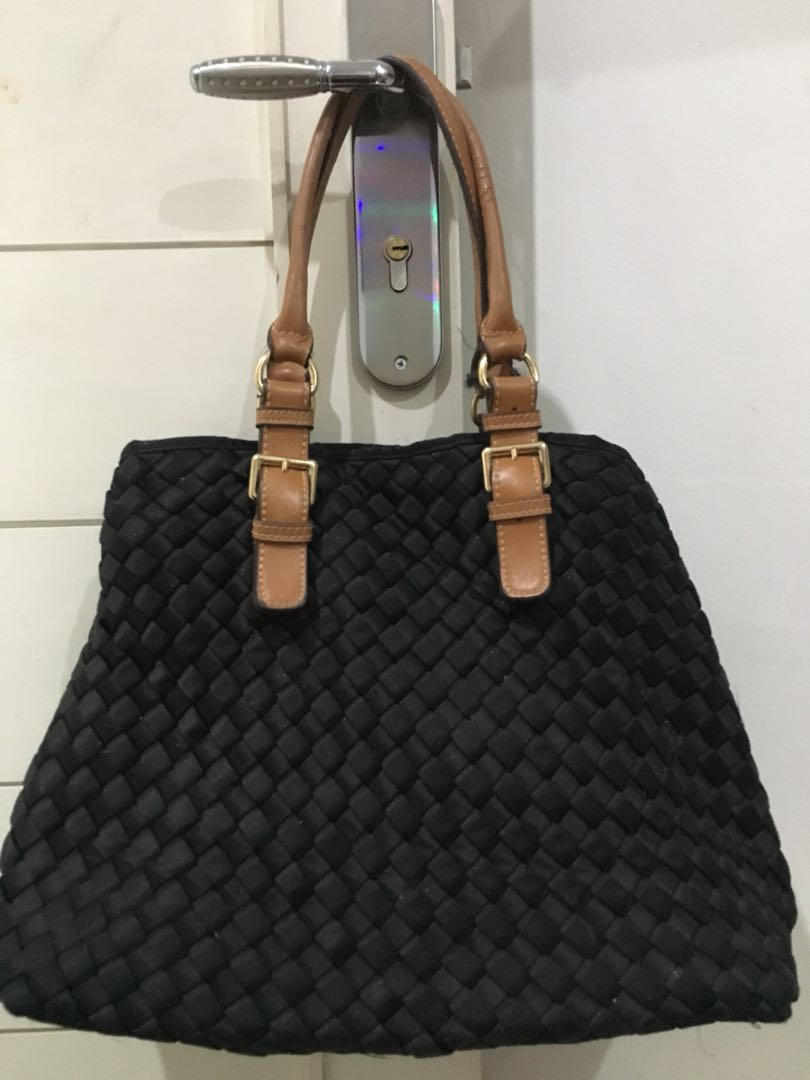 WEBE black bag premium quallity👍🏻