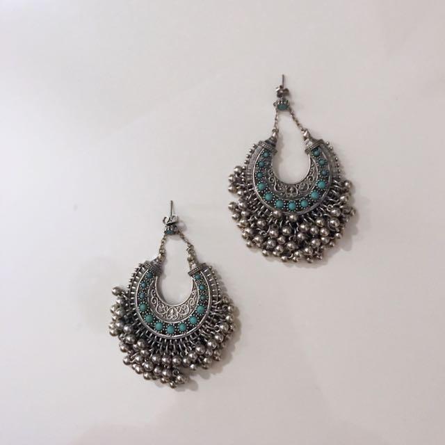ZARA - Earrings