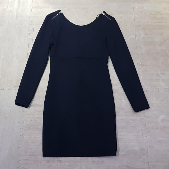 Zara dress ori