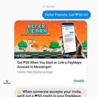 FREE 50 UPTO 1250