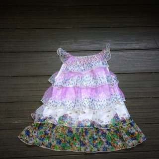 KENZO Designer Dress