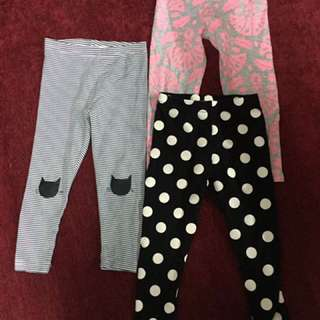 cotton on kids leggings